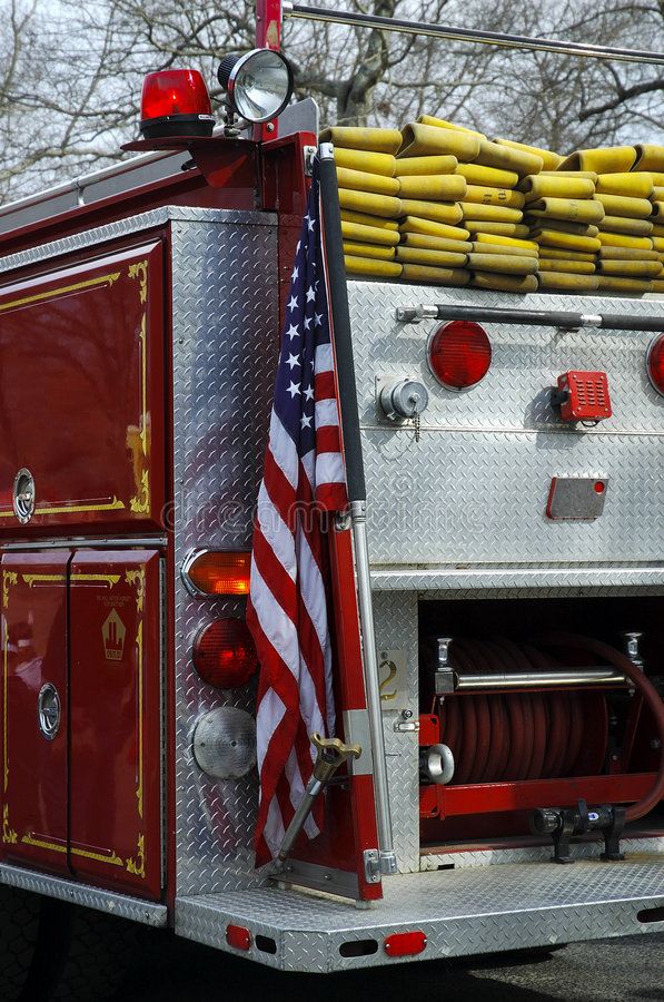 Download Fire Truck stock photo. Image of safety, security, fire - 92750