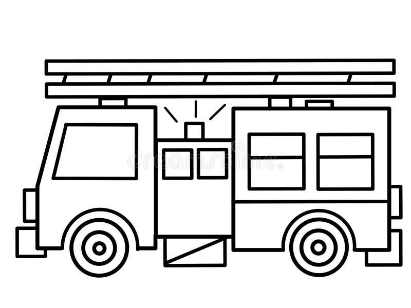 Fire Trucks Coloring Book: With Bonus Activity Pages: Amazon.de ...   600x800