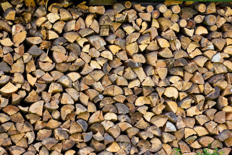 Download Fire Wood Stock Photography - Image: 26590912
