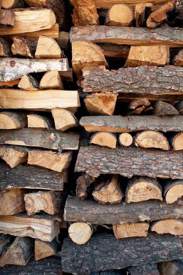 Download Fire woods stock image. Image of nobody, woodpile, chopped - 21065007