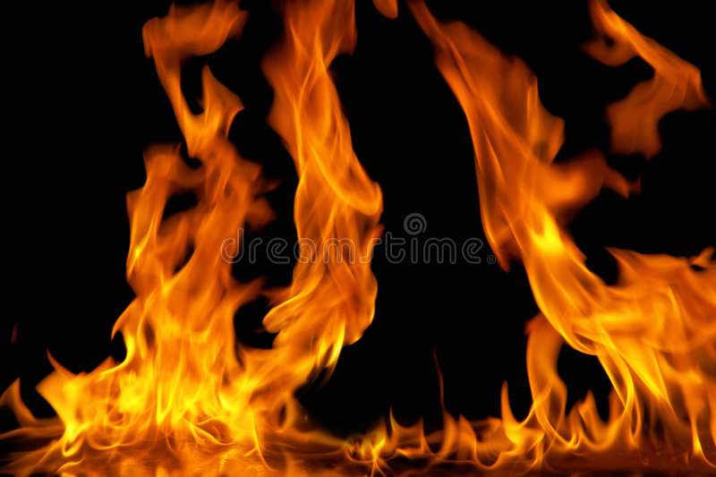 Fire14.jpg immagine stock