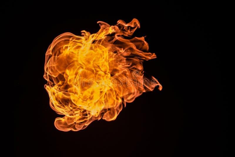 Fireball Free Public Domain Cc0 Image