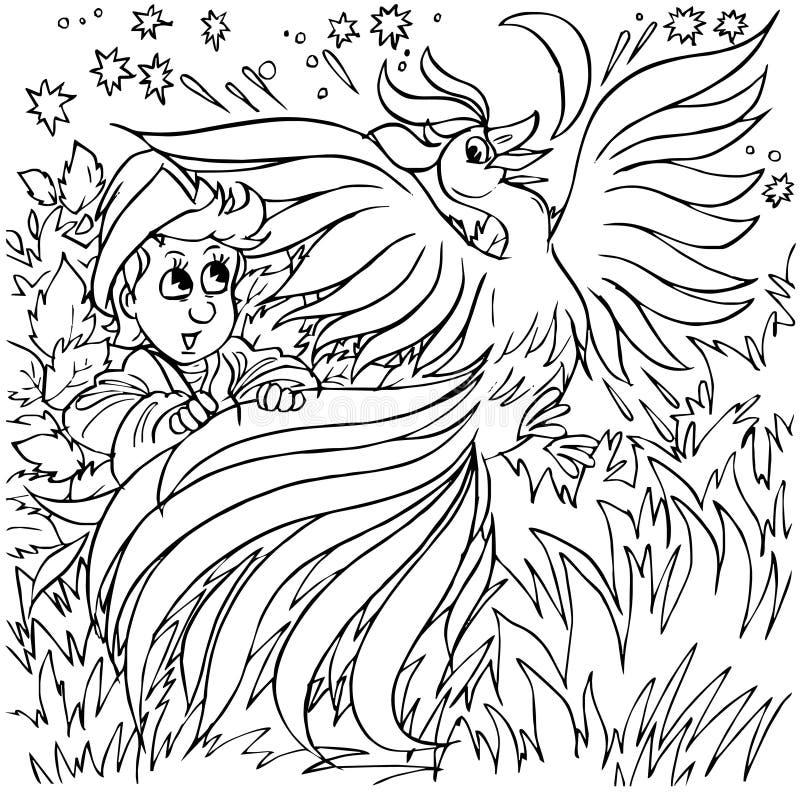 firebird бесплатная иллюстрация