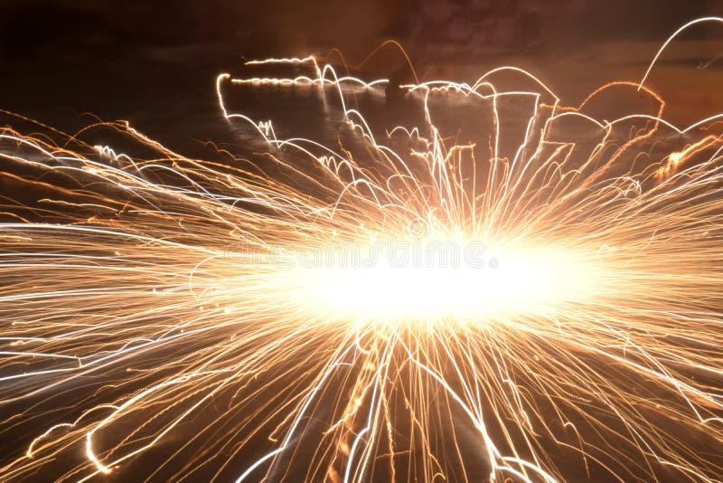 firecrackers lizenzfreie stockbilder