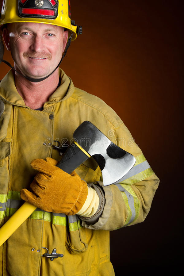 Download Firefighter Stock Photography - Image: 14030152
