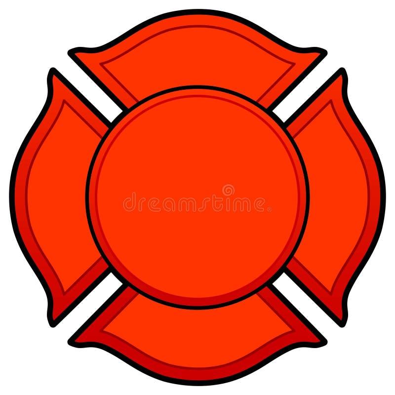 firefighter logo stock vector illustration of sign 112051277 rh dreamstime com firefighter logo printable firefighter logo sunglasses