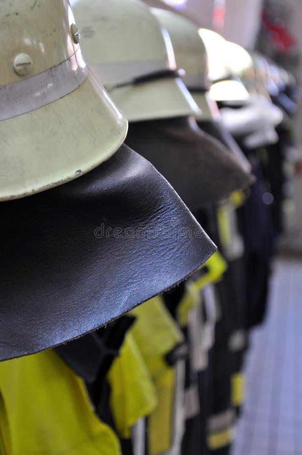 Download Firefighters' Dress stock image. Image of helmet, firefighters - 15067539