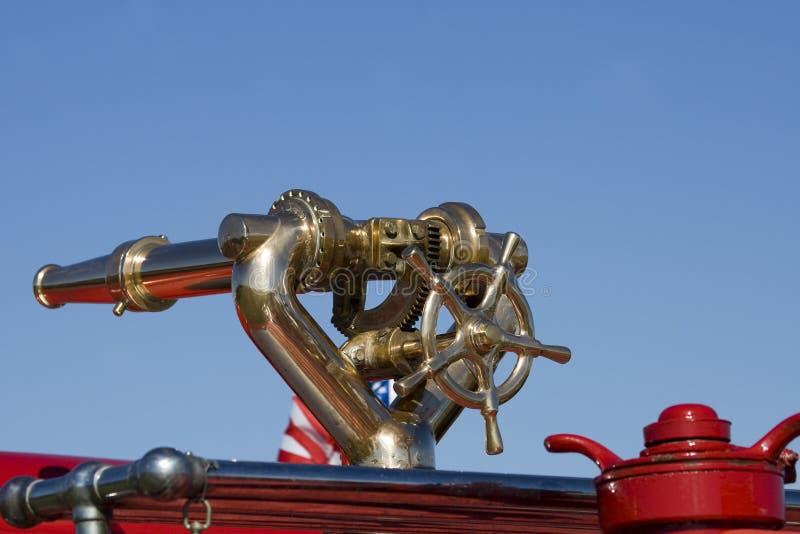 Firefighting eguipment stock photos