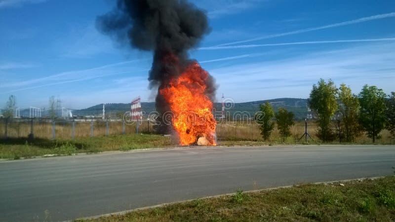 Firefire 库存照片