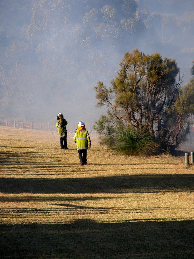 Download Firemans Path stock image. Image of australia, southern - 1373367