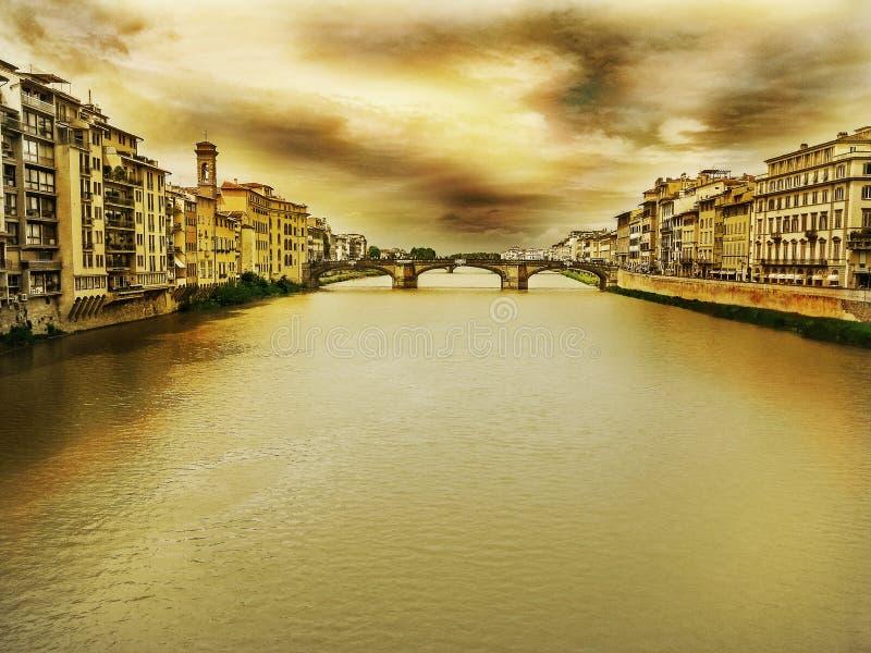 Firenze fotografía de archivo libre de regalías