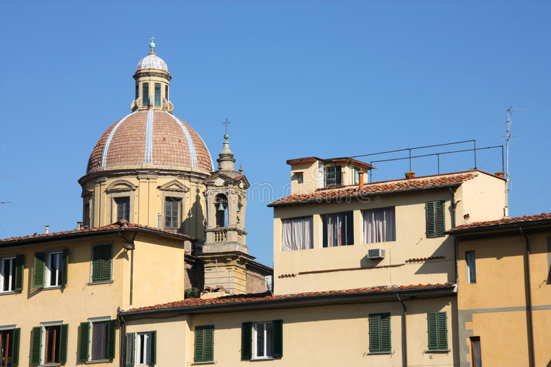 Firenze royalty free stock images
