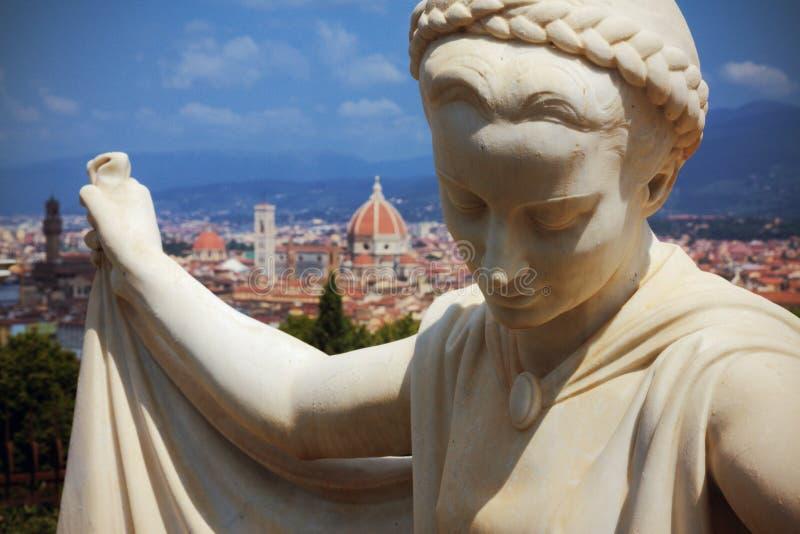 Firenze immagine stock