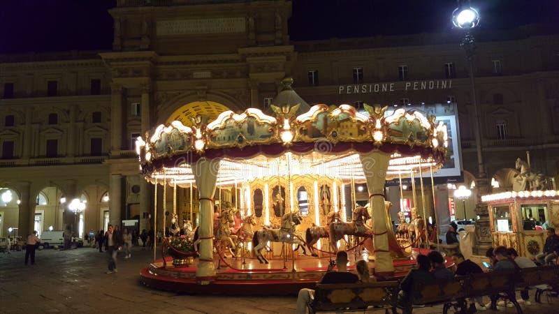 Firenze stockfotografie