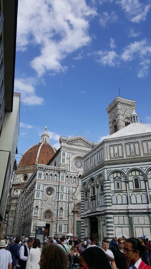Firenze photo libre de droits
