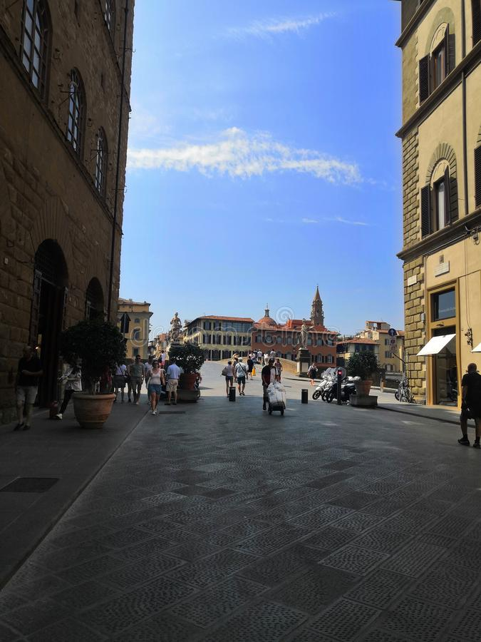Firenze photos stock