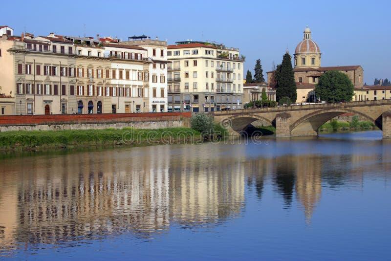 Firenze III fotografia stock libera da diritti