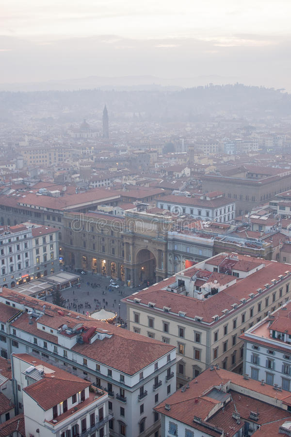 Firenze, Toscana (Italia) fotografie stock libere da diritti