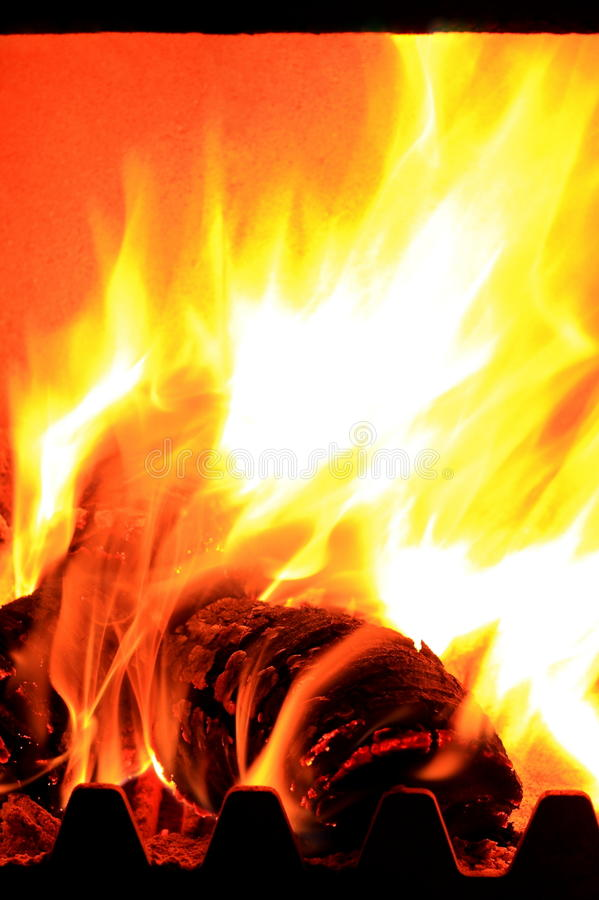 Free Fireplace Royalty Free Stock Images - 22719329