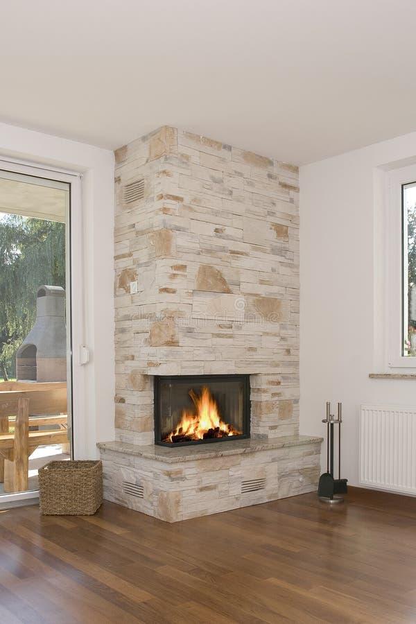 Free Fireplace Stock Photo - 317240