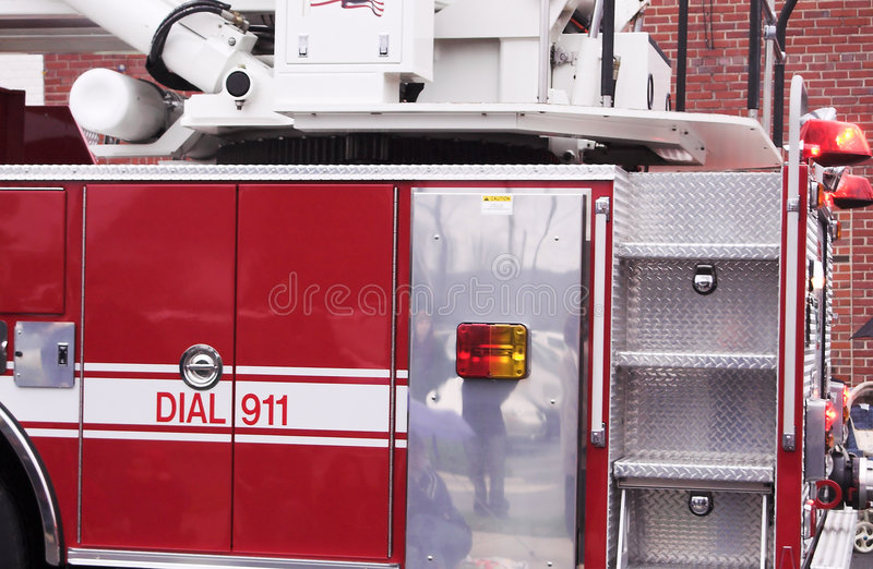 Download Firetruck Royalty Free Stock Photography - Image: 1614697