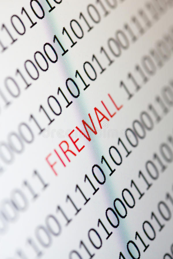 Download Firewall stock image. Image of crime, personal, connection - 28392983