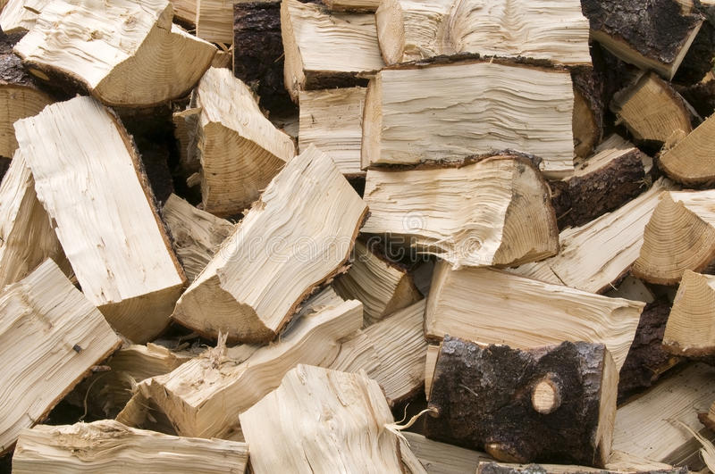 Download Firewood Royalty Free Stock Images - Image: 26834579