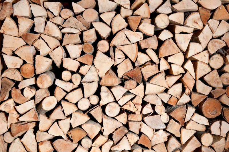 Download Firewood background stock photo. Image of firewood, stack - 18516108