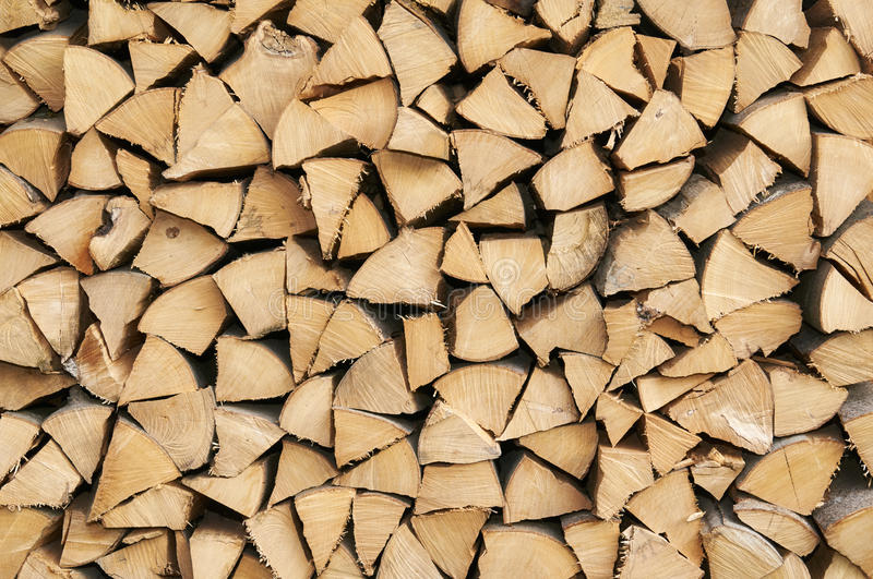 Download Firewood stock image. Image of cosiness, wood, resource - 36273771