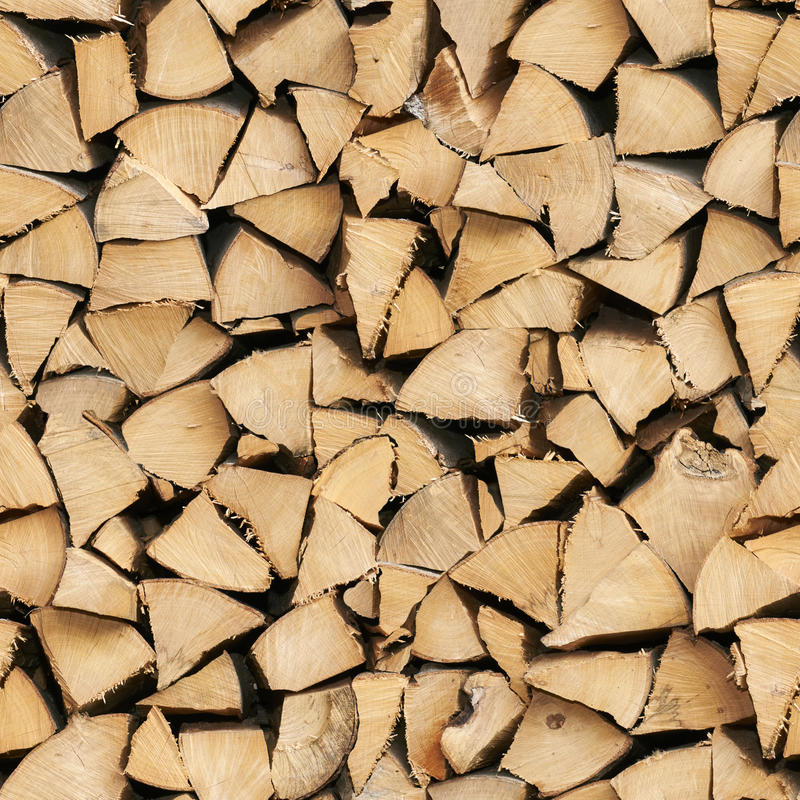 Download Firewood - Tiled stock image. Image of chimney, oven - 36273707