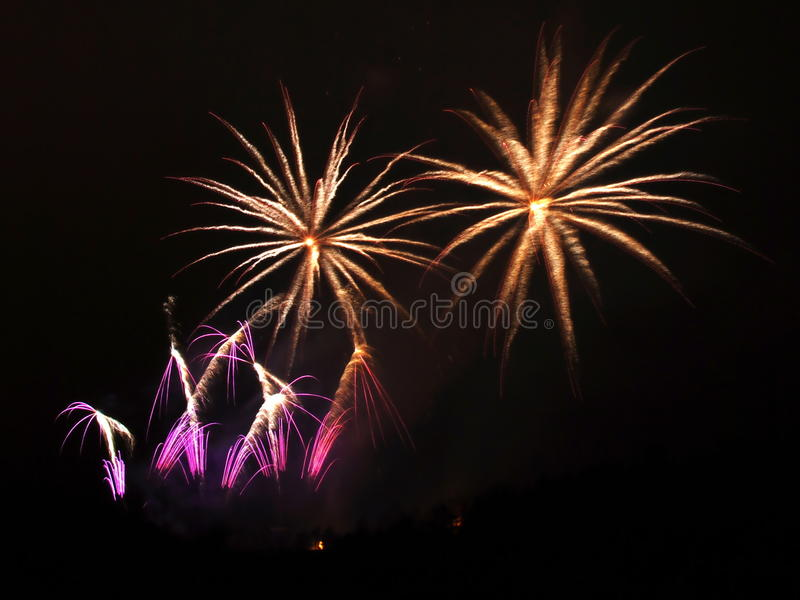 Download Firework stock photo. Image of amusement, colors, festive - 11247782