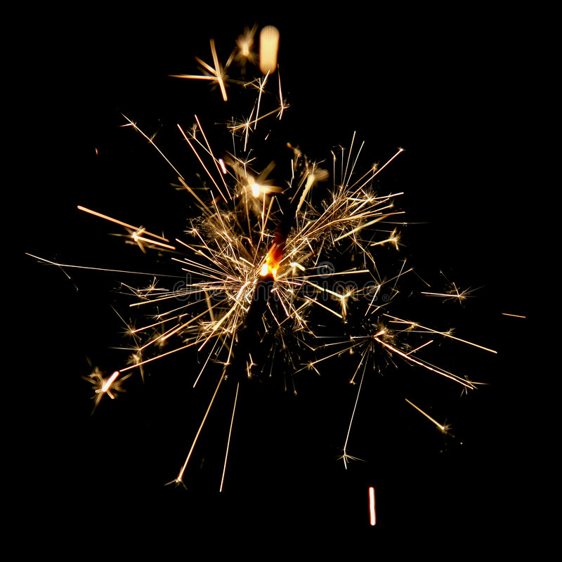Download Firework stock photo. Image of firework, isolated, fireworks - 1706972