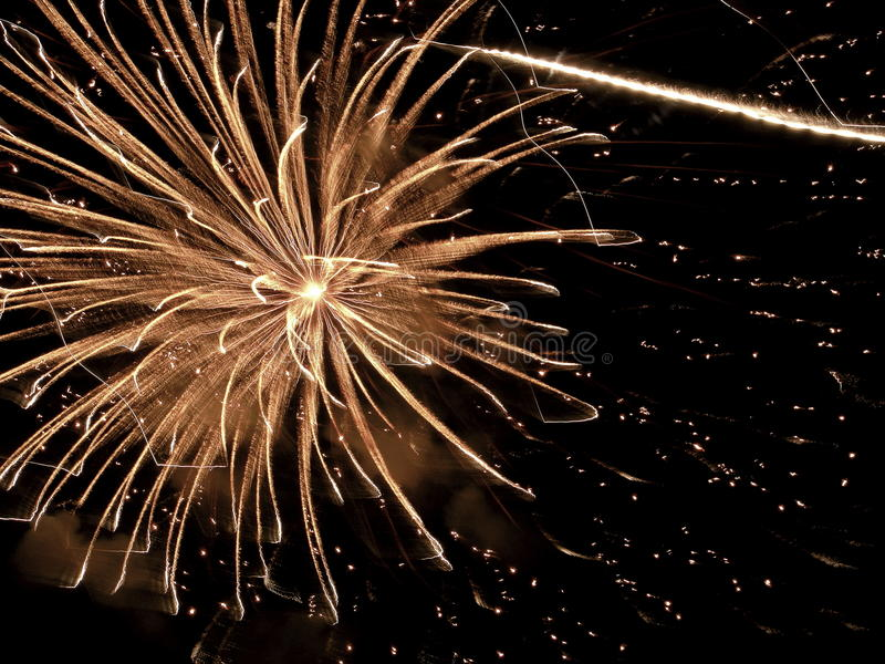firework foto de stock royalty free