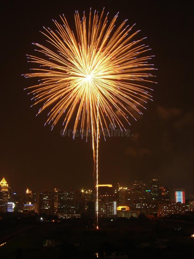 Firework ' stock photos