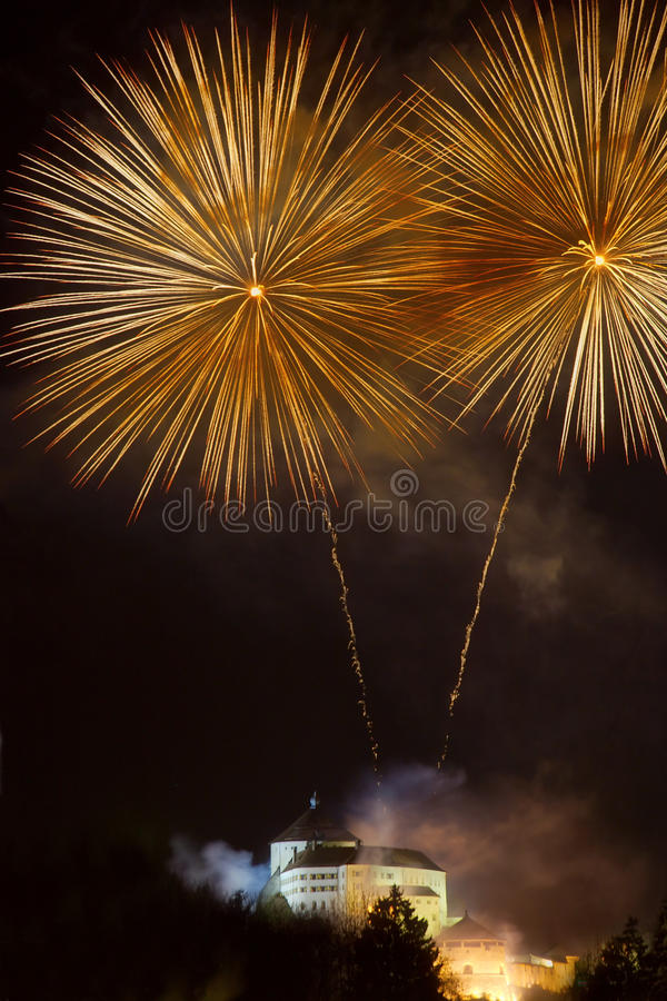 Free Fireworks Royalty Free Stock Photography - 13744177