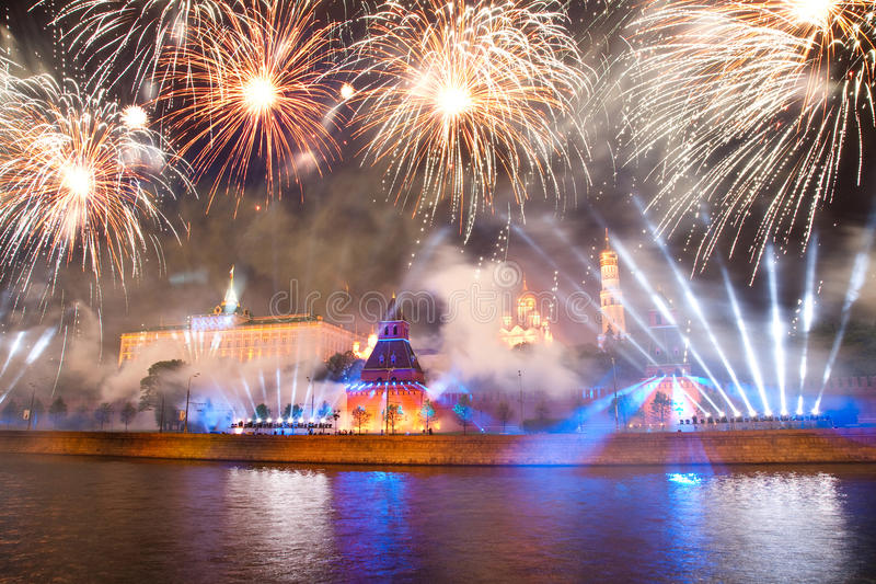Download Fireworks Royalty Free Stock Photos - Image: 14542488