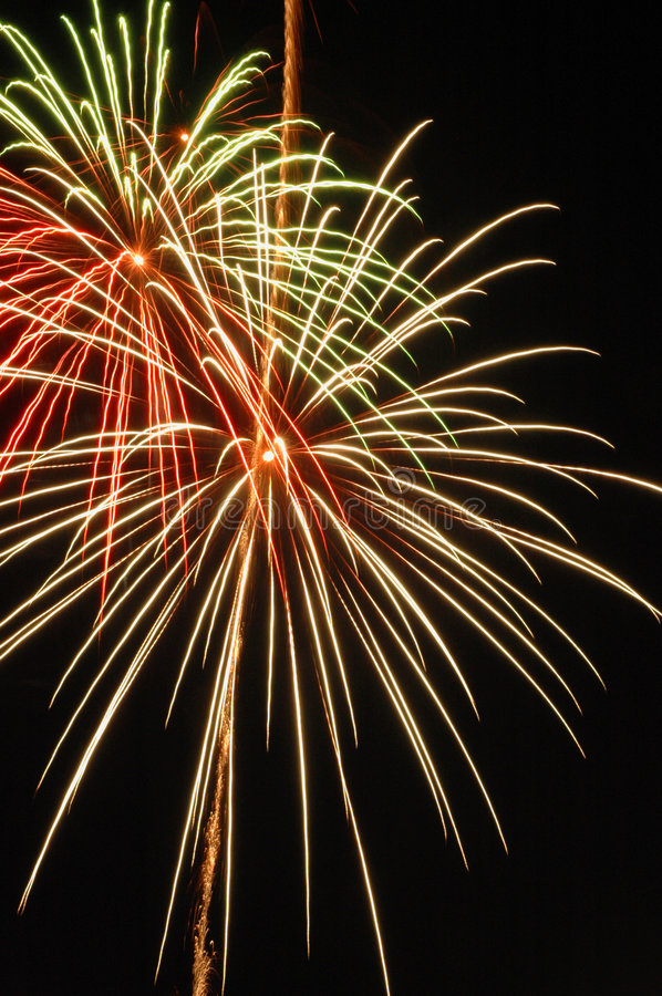 Download Fireworks stock photo. Image of display, fawkes, colour - 159058