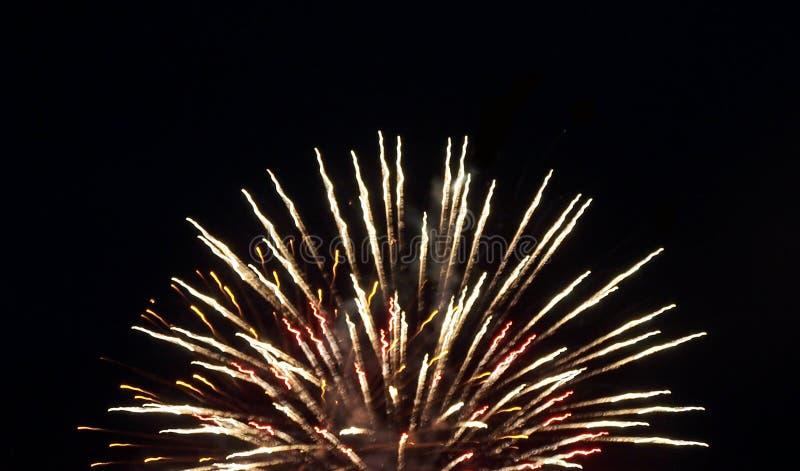 Download Fireworks stock image. Image of celebration, explosion - 166043