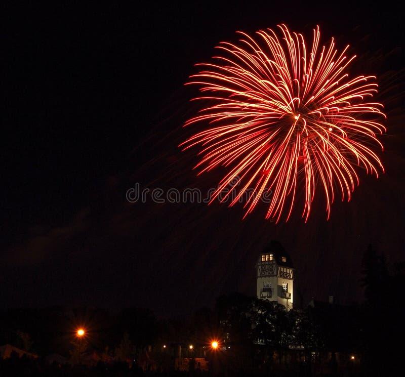 Download Fireworks 17 stock photo. Image of flash, manitoba, firework - 20383274