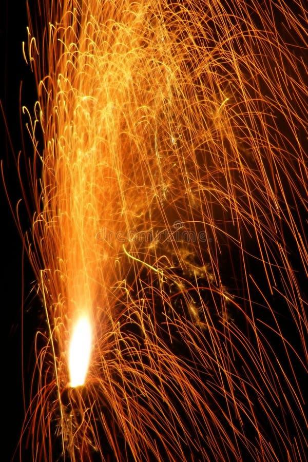 Download Fireworks stock image. Image of unique, fireworks, sparkler - 1720783
