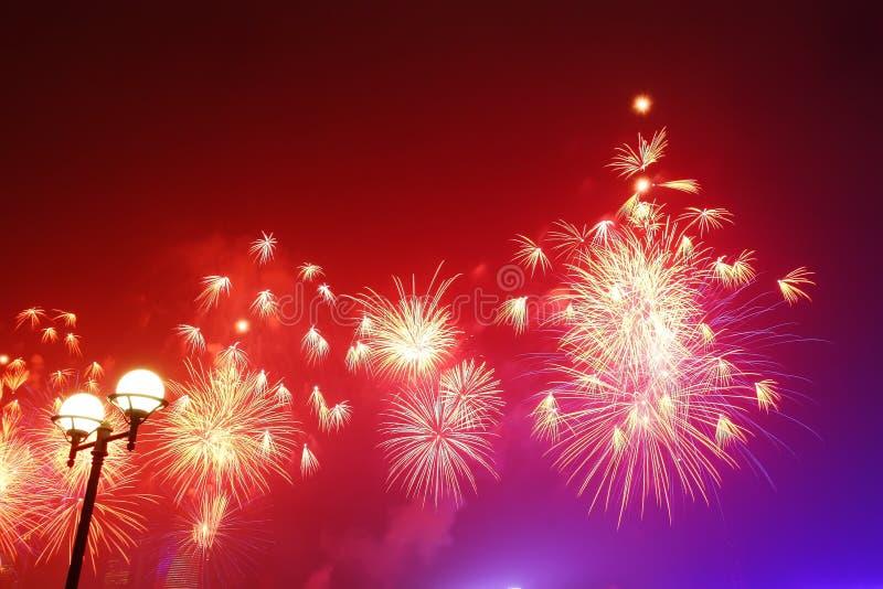 Download Fireworks stock photo. Image of bright, beautiful, burst - 18179718