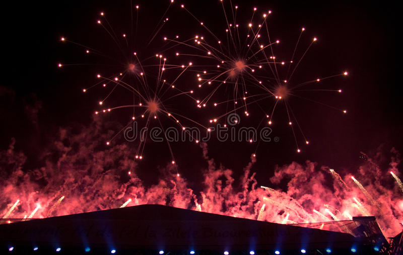 Download Fireworks Stock Photography - Image: 22798012
