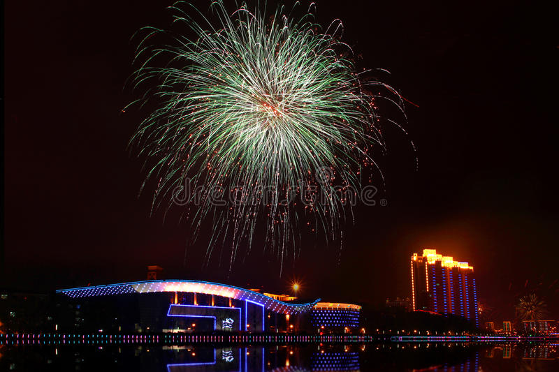 Download Fireworks Royalty Free Stock Images - Image: 23773019