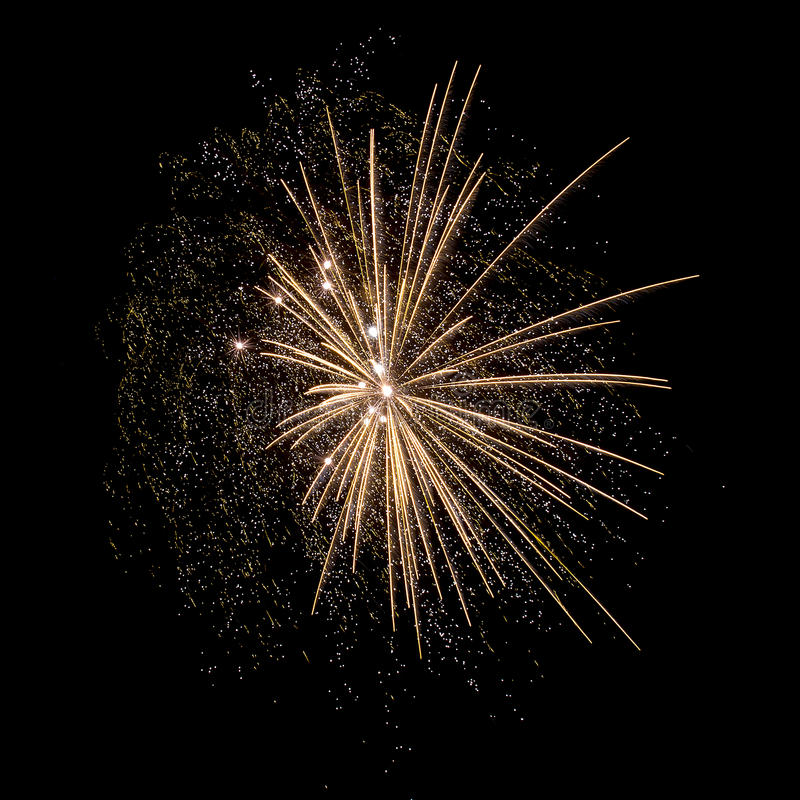 Download Fireworks stock photo. Image of beautiful, exploding - 27069694