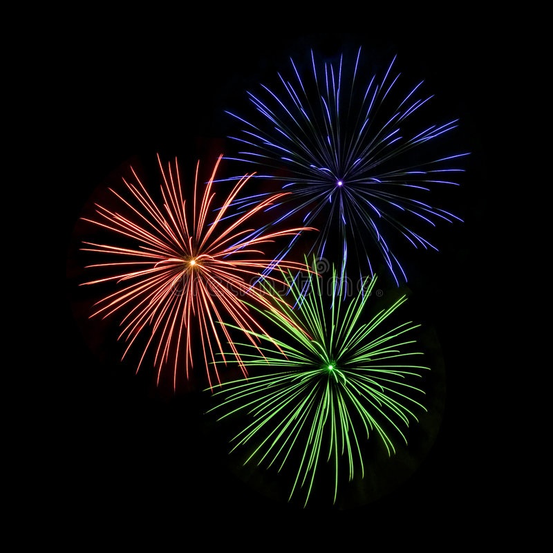 Free Fireworks Stock Images - 2764174