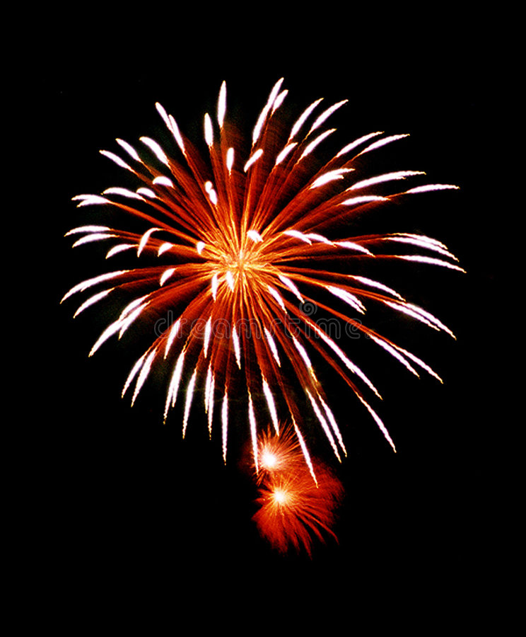 Free Fireworks Stock Images - 2805764