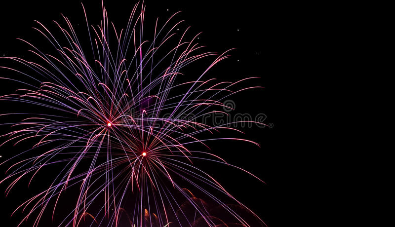 Download Fireworks Royalty Free Stock Photo - Image: 28599075