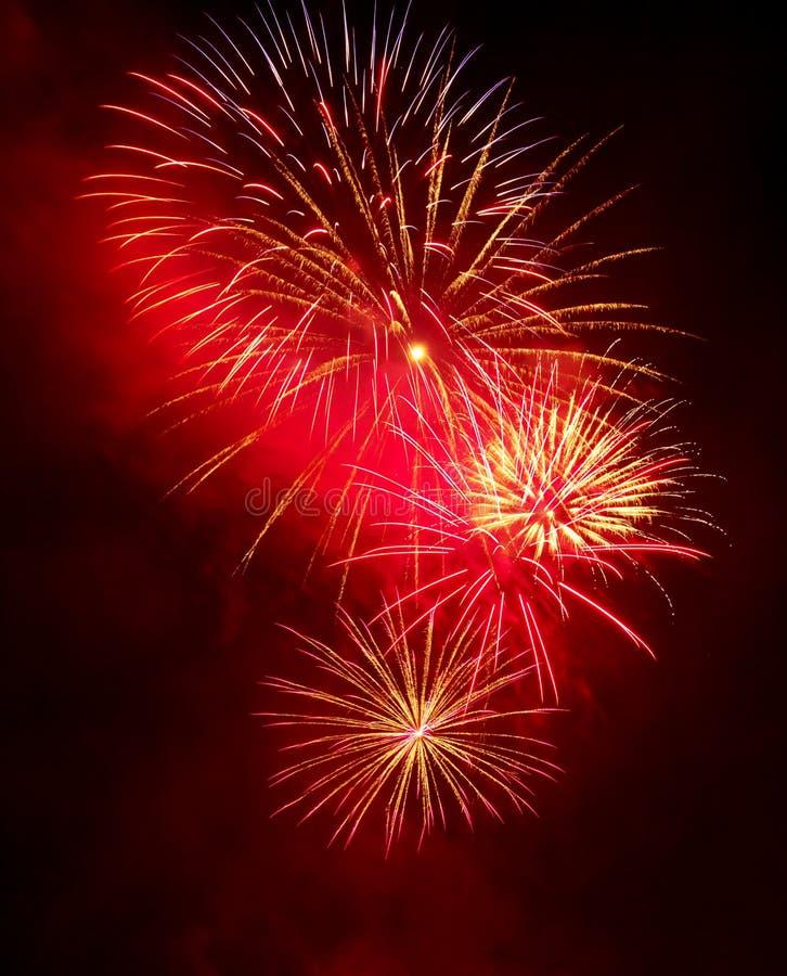 Free Fireworks Royalty Free Stock Image - 30670466
