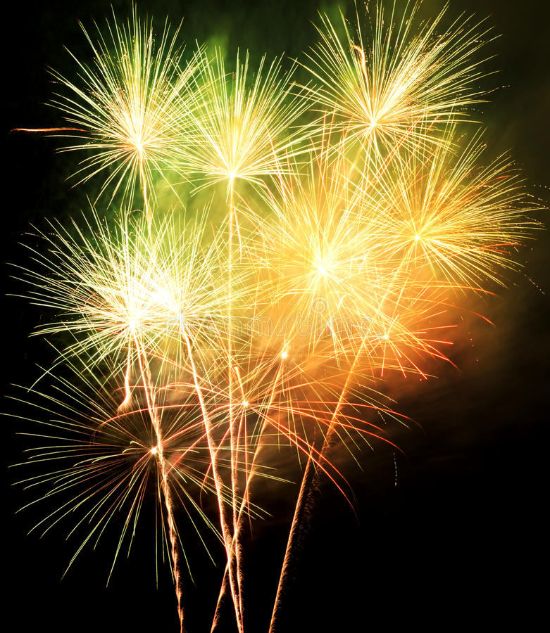 Free Fireworks Stock Images - 30671054