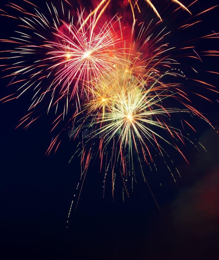 Free Fireworks Royalty Free Stock Image - 30671386